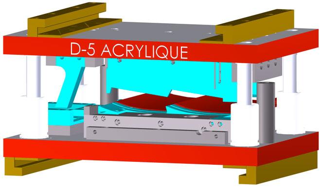 Matrice 3D
